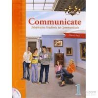 Communicate 1 + Cd
