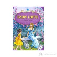 Fairy Gifts + Mp3 Cd (Ylcr-Level 4)-Comte De Caylus