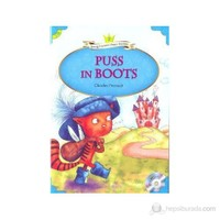 Puss İn Boots + Mp3 Cd (Ylcr-Level 2)
