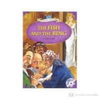 The Fish And The Ring + Mp3 Cd (Ylcr-Level 4)