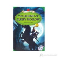 The Legend Of Sleepy Hollow + Mp3 Cd (Ylcr-Level 5)-Washington Irving