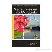 Vacaciones En Isla Margarita (Lfee Nivel-2) İspanyolca Okuma Kitabı-Viviana Espinosa