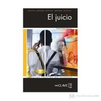 El Juicio (Lfee Nivel-4) İspanyolca Okuma Kitabı-Victoria Lopez Sanjuan