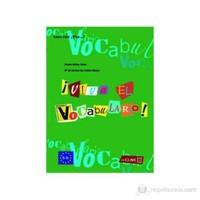 Viva El Vocabulario! B1-B2 (İspanyolca Orta Ve İleri Seviye Kelime Bilgisi)-V. B. Roses