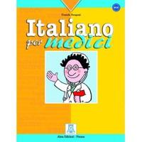 Italiano per medici (Doktorlar için İtalyanca)