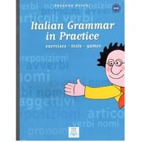 Italian Grammar in Practice