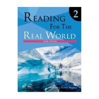 Reading For The Real World 2 +Online Access (3Rd Edition)