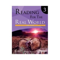 Reading For The Real World 3 +Online Access (3Rd Edition)