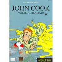 John Cook Meets A Mermaid / John Cook & The Sea Monster + Cd (Read On Level - 1)