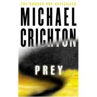 Prey-Michael Crichton