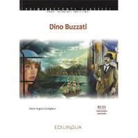 Dino Buzzati (İtalyanca Okuma Kitabı İleri Seviye B2-C1)