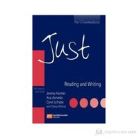 Just Reading & Writing Elementary-Jeremy Harmer