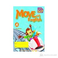 Move With English Workbook - A