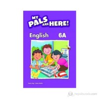 My Pals Are Here! English Workbook 6-A-Judy Ling