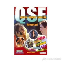 Quick Smart English Advanced Student's Book & Workbook