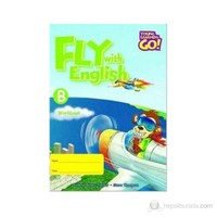 Fly With English Pupil's Book B - Frances Bates
