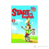 Start With English Workbook - B-Steve Thompson