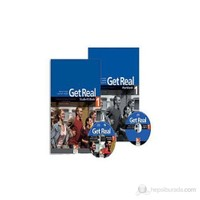 Get Real 1 Pack (Student's Book + Workbook + Cd-Rom + Audio Cd)