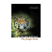 The Jungle Book (Collins Classics)