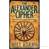 The Alexander Cipher-Will Adams