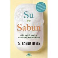 Su Ve Sabun-Bonnie Henry