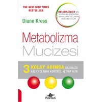 Metabolizma Mucizesi - Diane Kress
