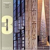 Walter Gropius, Le Corbusier, Louis I. Kahn: Architecture 3S