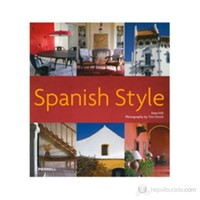 Spanish Style-Kate Hill