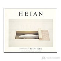 Heian: Compositions By Seiju Toda