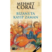 Bizansta Kayıp Zaman
