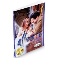 Allegro 1 (Ders Kitabı ve Çalışma Kitabı +CD) İtalyanca Temel Seviye - Linda Toffolo