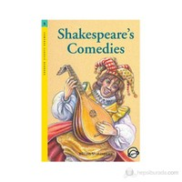 Shakespeare's Comedies - Level 5 - Classic Readers