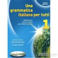 Una grammatica italiana per tutti 1 (edizione aggiornata)
