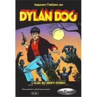 Dylan Dog: L'Alba Dei Morti Viventi (B1-B2)