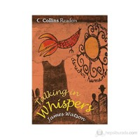 Talking İn Whispers (Collins Readers)