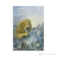 The Lion, The Witch And The Wardrobe (Collins Readers)-Clive Staples Lewis