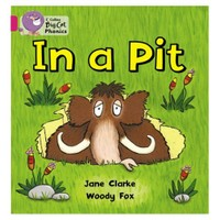 In A Pit (Big Cat Phonics-1A Pink)