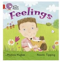 Feelings (Big Cat Phonics-2B Red)
