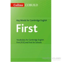 Collins Cobuild Key Words for Cambridge English First: FCE