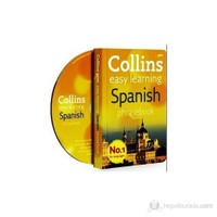 Collins Easy Learning Spanish Phrasebook Seti