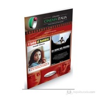 Il Ladro Di Bambini / Lo Non Ho Paura (İtalyanca Öğrenimi İçin Filmler Üzerinde Aktiviteler)-Ernestina Meloni