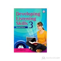 Developing Listening Skills 3 +Mp3 Cd-Casey Malarcher