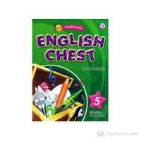 English Chest 5 Student Book + Cd-Liana Robinson