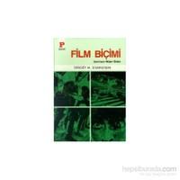 Film Biçimi-Sergei Eisenstein