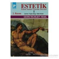 Estetik 1 (Hegel)-Georg Wilhelm Friedrich Hegel