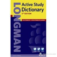 Pearson Longman Active Study Dictionary