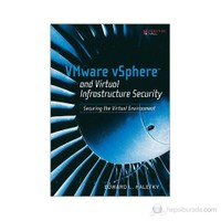 Vmware Vsphere And Virtual Infrastructure Security-Edward L. Haletky