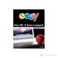 Easy Mac Os X Snow Leopard