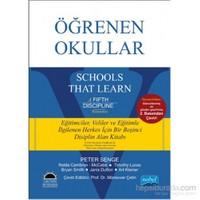 Öğrenen Okullar - Schools That Learn-Art Kleiner