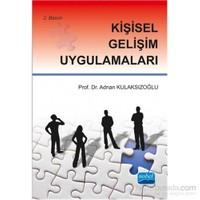 Kişisel Gelişim Uygulamaları-Adnan Kulaksızoğlu